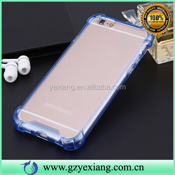 Shockproof Mobile Phone Crystal Case For Samsung Galaxy J2 Back Cover