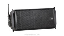 GE012, trade assurance, neodymum speaker, 12 inch passive 2-way line array loudspeaker, line array