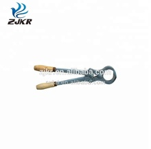 Factory price high quality pig castration tool, burdizzo