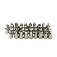 Parties use super quality easy wash cream icing piping nozzle tips tip