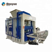 Low Price Fly Ash Brick Cement Block Making Machine Automatic For Sale