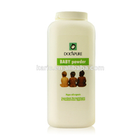 Nature's Baby Organics Silky Dusting Powder 200ml