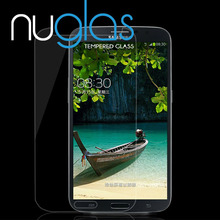 Crystal clear privacy screen protector galaxy mega 6.3 i9200,Nuglas premium tempered glass screen protector