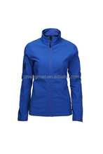 Royal Blue Softshell Jacket
