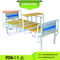 SK054 Pediatric Weight Scale Home Care Bed
