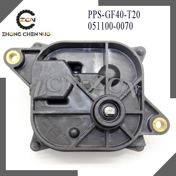 Actuator Transfer Case Gear OE No.051100-0070,PPS-GF40-T20