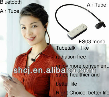 Wireless Communication and Bluetooth,Noise Cancelling,Microphone Function Bluetooth Mono Headset
