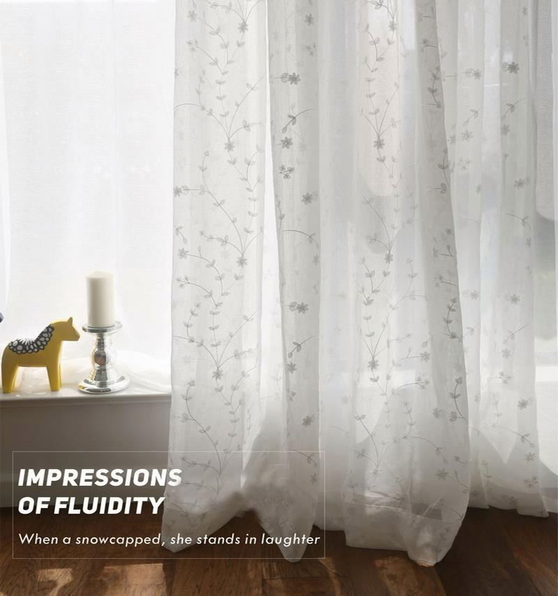 wholesale curtain fancy curtain valances luxury lace curtain
