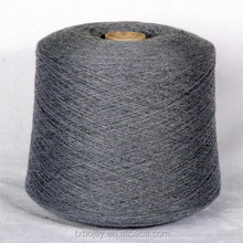 Blended Linen/Cotton Yarn 30%Linen 70%Cotton 40s Knitting Yarn For Clothes