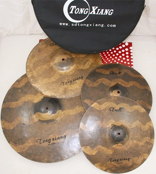 Tongxiang TH-A B20 professional cymbal for drum set