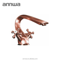 sprinkle brass animal shape faucet for wholesale