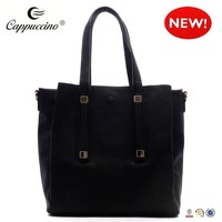 cappuccino 2015 shopping bag, Pebble Textured bags wholesale,tote bags wholesale