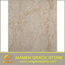 Polished Botticino Classico Beige Marble slabs tile