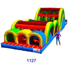 adults inflatable obstacle course, cheap inflatable obstacle course, inflatable obstacle course for adult