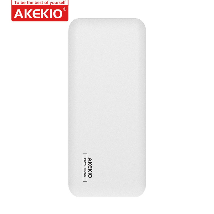 Double USB power bank tablet android charger 10000 mah travel portable universal charger