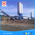 2017 New design maintance easily continuous stabilized soil mixing plant
