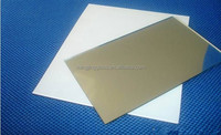 1.8 mm Clear Sheet mirror with CE & ISO9001