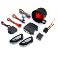 Universal remote factory electric shock smart car alarm siren