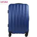 light weight hard cover luggage bag travel trolley luggage sets