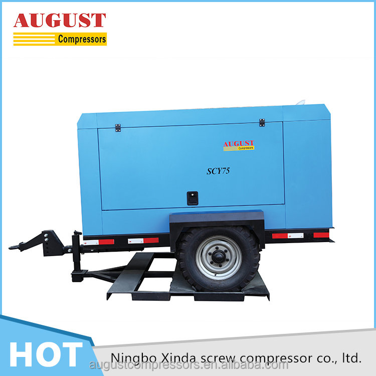 OEM/ODM Sell Online Air cooling Car Parts Portable Compressor