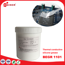 Silicone Based Heat Sink Compound