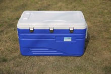 130L Warm and Cold Storage Solar Aussie Box Coolers ice chest (MTU130)