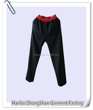 custom baggy sweat pant trousers new style gym sweat trousers winter sweat pant trousers