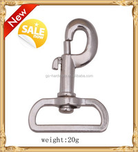 Connector charm hook, spring hook latches, factory direct sale, JL-205