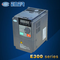 ENER 2.2kw AC Driver 3 phases 50HZ to 60HZ frequency inverter VFD for motor