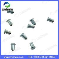 Continuous used winter studded car tire studs, studs for motorcycle tyres,spikes,car,ATV and tractor