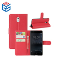 For Nokia Mobile Phone Case Wallet Leather Back Cover For Nokia 3 TA-1020 TA-1028 TA-1032 TA-1038