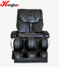 Multi function heating vibrating massage chair with 3d zero gravity blood circulation recliner chair massager
