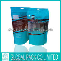 plastic manufacturer aluminium packaging food packaging bags for chocolate