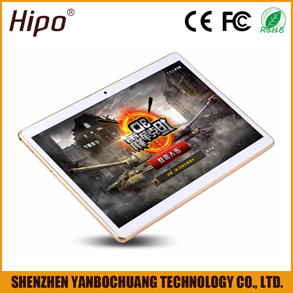 Hipo 10 inch ips dual sim card slot wifi <strong>android</strong> 3G/ 4G tablet pc