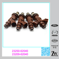 Favorable Price Fuel Injector Nozzle 23250-62040 23209-62040 for Toyota Pardo Tundra 2000-2004