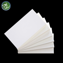 White Rigid Pvc Sheet Foam Pvc Board