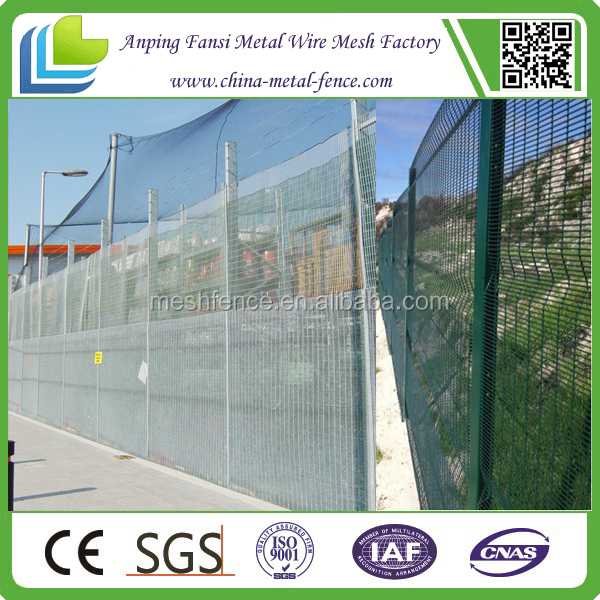 Military Boundary Wall Fence,High Security 358 Prison Fence,Anti ...