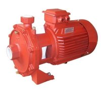 SCM2 series double brass impeller water pump, centrifugal pump