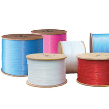 Monofilament fishing line for commercial fishing