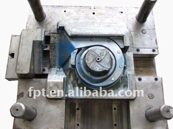 mold,car part mould, fan mold