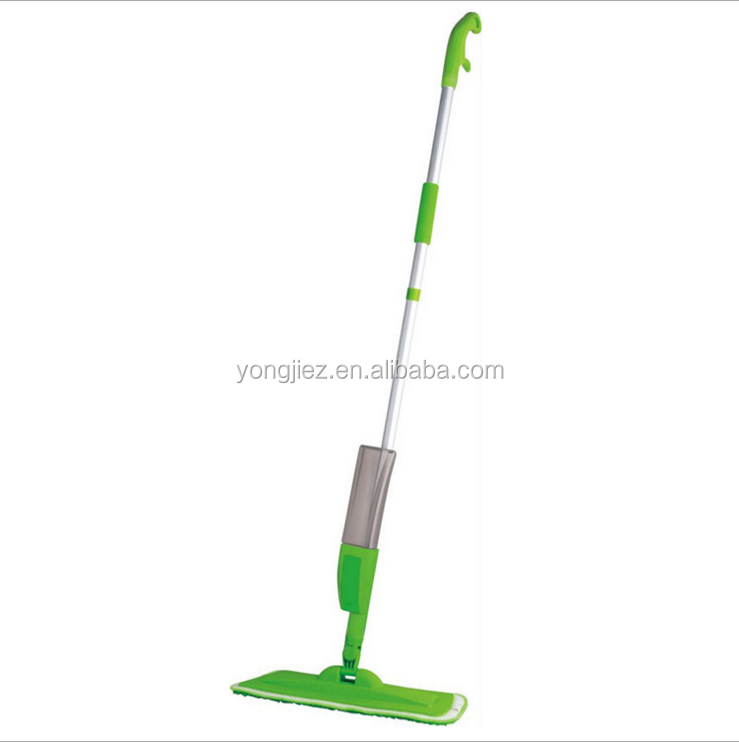 Easy Floor Microfiber Spray Mop for Household Cleaning