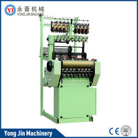 High efficiency second hand used small textile machinery in europe