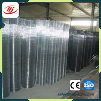 reinforcing stainless steel dog cage welded wire mesh