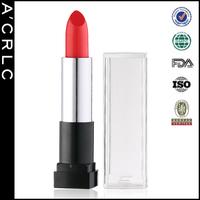 Cosmetic Custom Plastic lipstick lipstick original matte lipstick Makeup