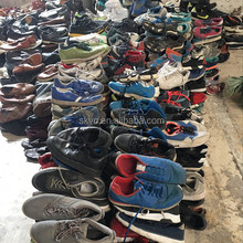 Lot of first class used shoes low price fairly used shoes in China Dongguan second hand shoes warehouse for Africa buyers