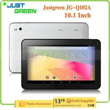 2016 Hot 10 inch tablet android Allwinner A83T Octa Cores ROM 1GB ROM 16GB Android 4.4 tablet