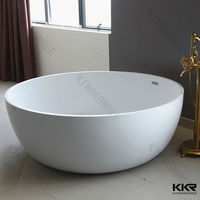artificial marble chinese hot tub factory