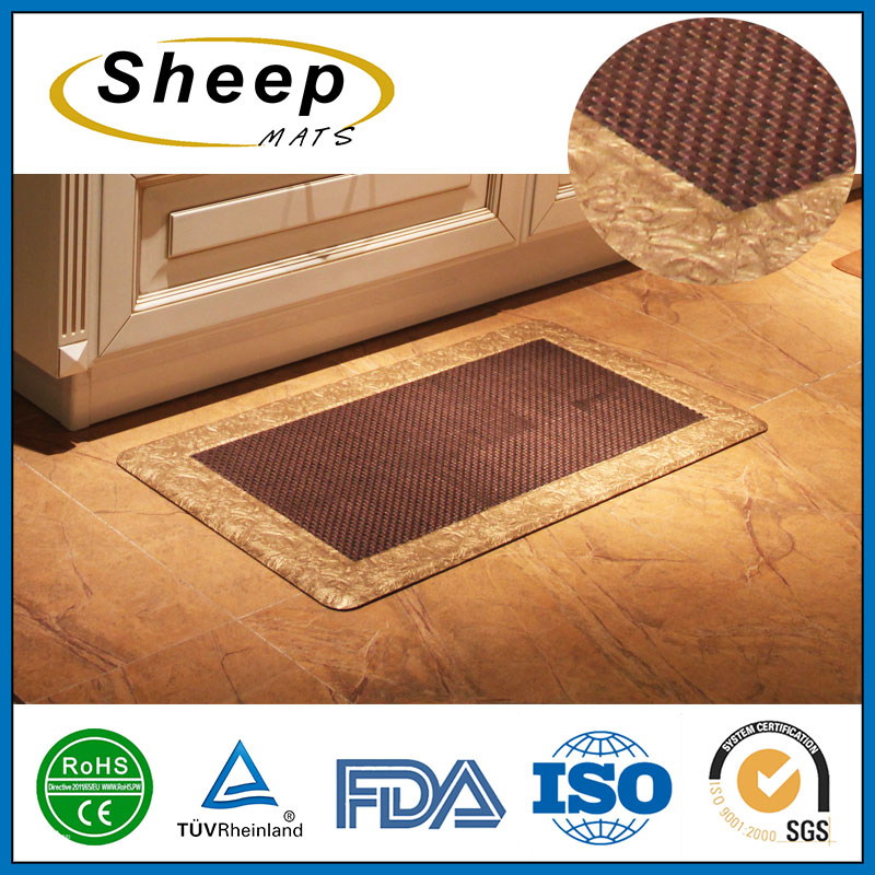 Good quality Soft Step Anti-Fatigue Floor Mat