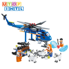 hot selling diy plane blocks connect bricks toys with low price