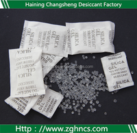 Silica gel 50g bag super desiccant moisture absorbing , humidity control silicagel beads